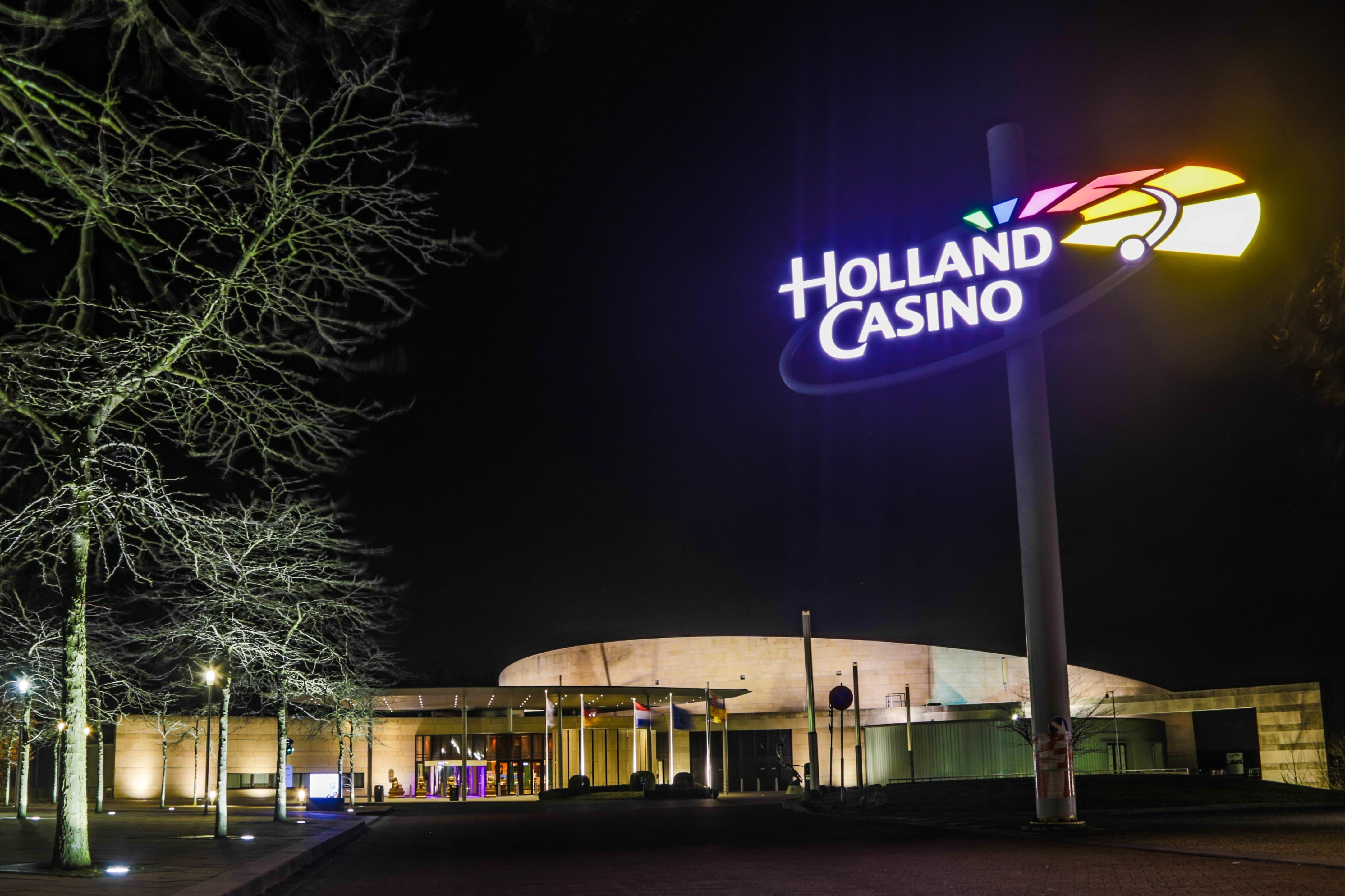 Valkenburg Casino Poker