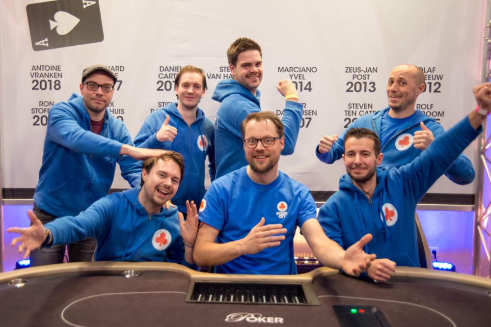 PokerCity Crew 2019