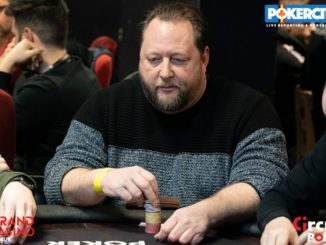 Benelux Classics Grand Final - Tommy Lievens