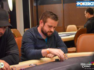 Holland Casino - Kenny Hallaert