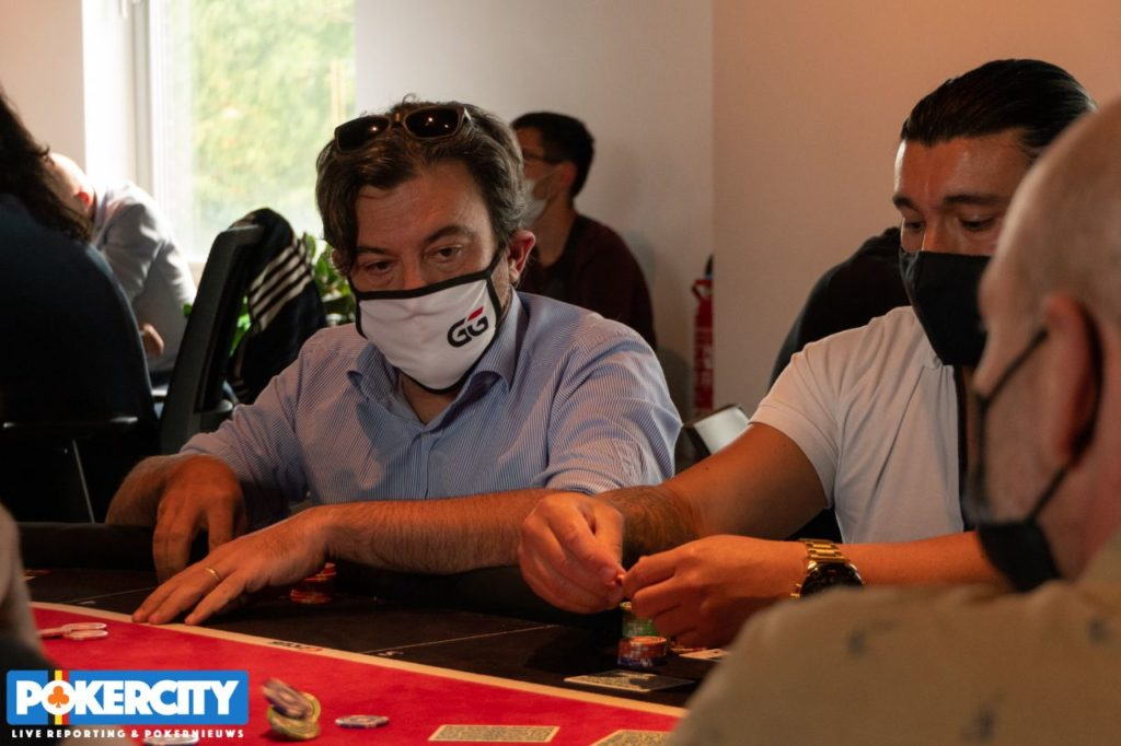 GGPoker Launch Event - Marco Truco