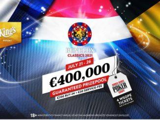 Benelux Classics Grand Final