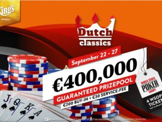 Dutch Classics september 2021