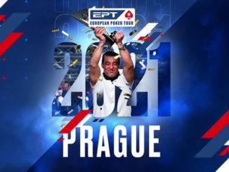 EPT Praag 2021 - Hossein Ensan