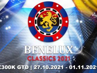 Benelux Classics Warm Up - King's Resort, Rozvadov